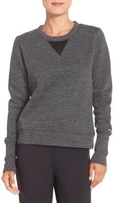 Women's Alo 'Downtown' Long Sleeve Top $88 thestylecure.com