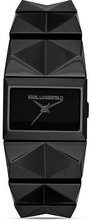 Karl Lagerfeld Perspektive Watch, 27mm