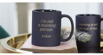 BA&SH Bash Mug Mugs