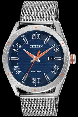 Citizen Men's Mesh Watch
