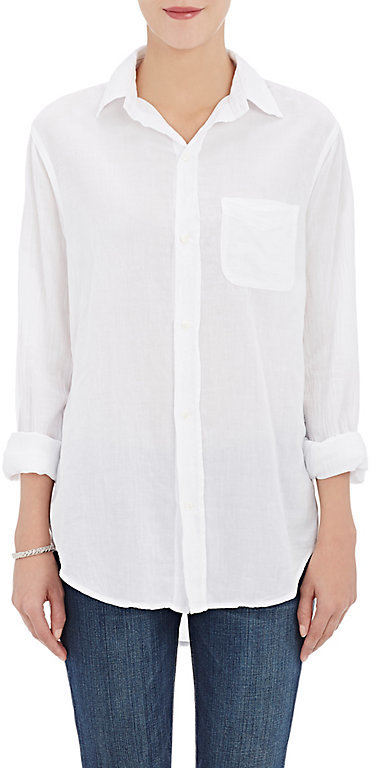 Current/Elliott Women's The Prep School Shirt