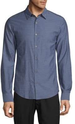 John Varvatos Mayfield Slim-Fit Shirt