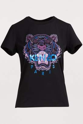 Kenzo Tiger T-shirt 'Holiday Capsule'