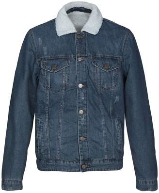 ONLY & SONS Denim outerwear - Item 42703555LS