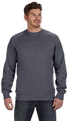 Hanes Big Men's Nano Premium Soft Lightweight Fleece Sweatshirt