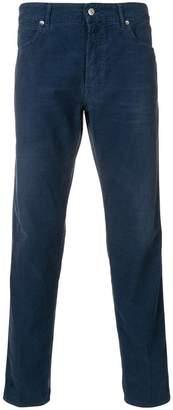 Golden Goose straight leg corduroy jeans