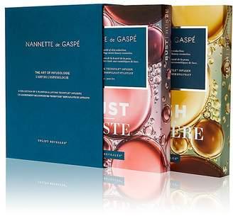 Nannette de Gaspé Women's The Uplift Revealed: Coffret