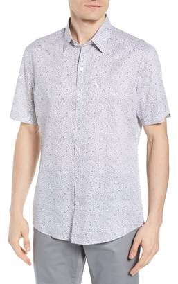 Zachary Prell Osterholt Regular Fit Sport Shirt