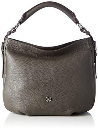 Bogner Women 0402420 Handbag Grey Size: UK
