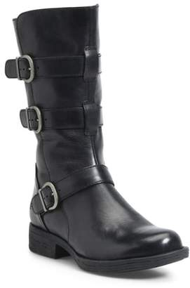 Børn Ivy Buckle Boot