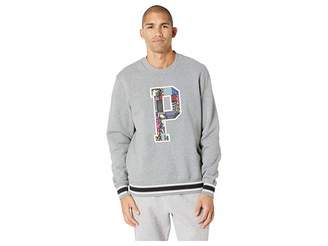 Puma Culture Clash Crew Neck