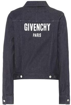 Givenchy Denim jacket