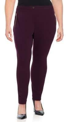 Calvin Klein Plus Activewear Pants