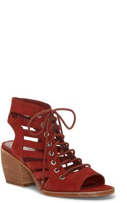 Vince Camuto Chesten Lace-Up Sandal