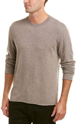 Vince Crew Cashmere Sweater