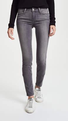 Paige Transcend Verdugo Skinny Jeans