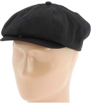 Brixton Brood Snap Cap Caps