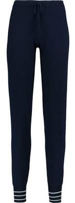 Madeleine Thompson Tinos Wool And Cashmere-Blend Tapered Pants