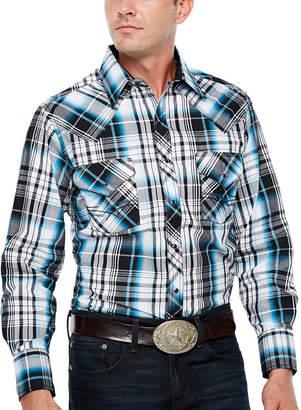 7f1e52c49356f7 Ely Cattleman Shirt - ShopStyle