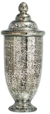 Birch Lane Mercury Glass Storage Jar