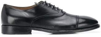 Silvano Sassetti classic oxford shoes