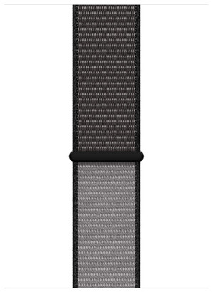 Apple 44mm Anchor Gray Sport Loop - Regular