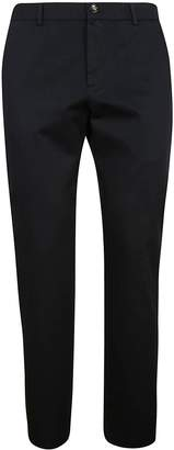 Gucci Straight Leg Trousers