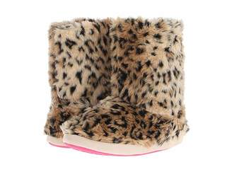 M&F Western Furry Boot Slippers
