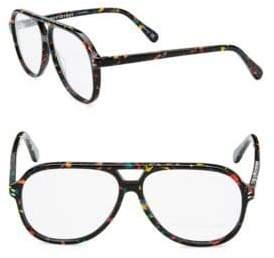 Stella McCartney Stella 55MM Eyeglasses