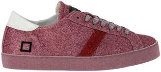 D.A.T.E Sneakers Shoes Women