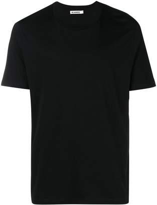 Jil Sander classic plain T-shirt