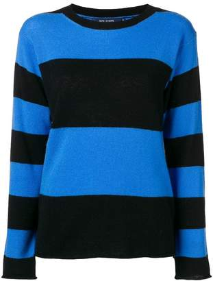 Sofie D'hoore Meadow cashmere striped sweater