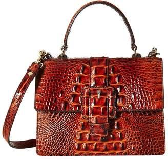 Brahmin Mini Francine Handbags