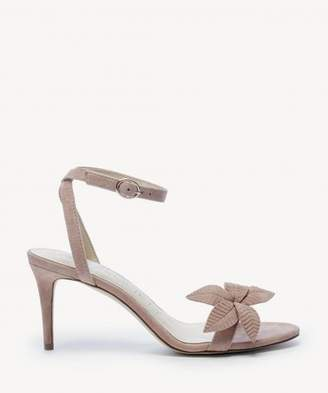 Sole Society Ashlin Floral Embellished Sandal