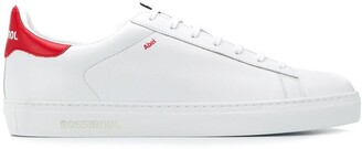 Rossignol lace-up sneakers