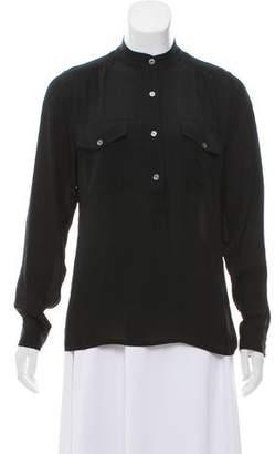 Paul & Joe Long Sleeve Blouse