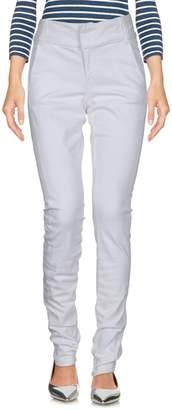 Alice + Olivia Denim pants - Item 13181871NA