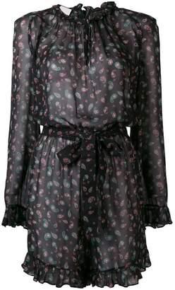 Pinko Portafolgio dress