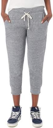 Alternative Eco Crop Jogger Lounge Pants
