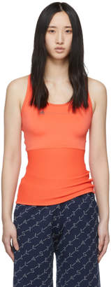 adidas by Stella McCartney Orange P Ess Tank Top