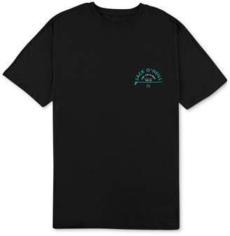 O'Neill Men's Rider Logo-Print T-Shirt