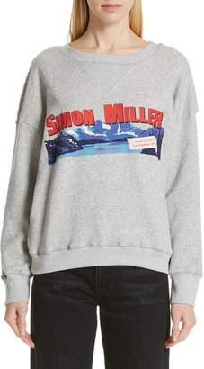 Simon Miller West Sweatshirt