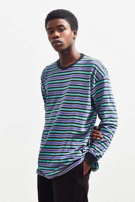 iets frans... Iets frans... Thin Stripe Long Sleeve Tee