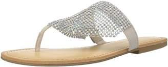 Madden-Girl Women's Sabeer Dress Sandal