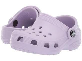 3923dc8a2 Crocs Purple Girls  Shoes - ShopStyle