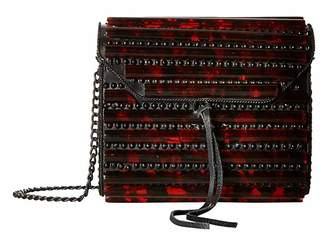 Sam Edelman Hallie Stud Barrel Crossbody