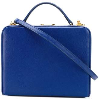 Mark Cross Grace shoulder bag