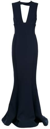 Rebecca Vallance Mimosa gown
