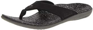Spenco Men's Yumi Leather Sandal