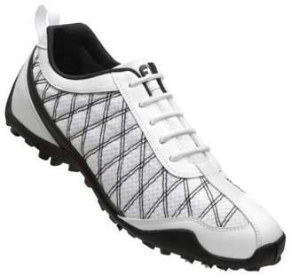 Foot Joy FootJoy 2013 Lady Summer Series Mesh Spikeless Golf Shoes 8 Medium